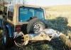 Jeepin Bowhunter